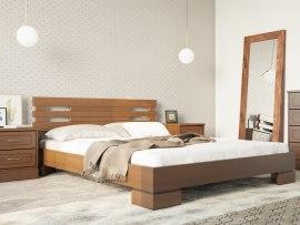 Кровать DreamLine Варна 1 ( массив бука или ясеня )