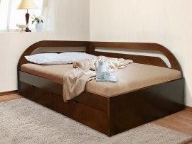 Кровать Vita Mia Edera