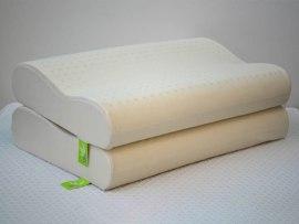 Подушка латексная Ergonomic