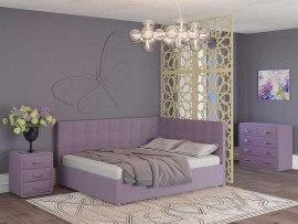 Кровать софа PinoLetto ( Freja) Фрея