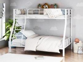 Кровать двухъярусная металлическая Гранада-1