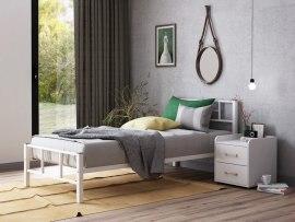 Кровать металлическая Кадис