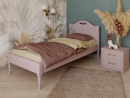 Кровать из массива дерева PinoLetto Katalina ( Каталина )