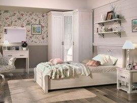 Кровать Арника Афродита