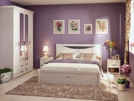 Кровать Арника Афродита с подъемным механизмом
