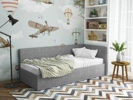 Кровать Sontelle Аланд 1