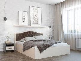 Кровать ТЭКС Дели
