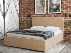 Кровать Sontelle Norma Моранж