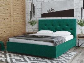 Кровать Sontelle Norma Розери