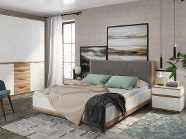 Кровать Арника Николь-люкс с подъемным механизмом