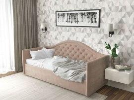 Кровать Sontelle Лэсти Сонте