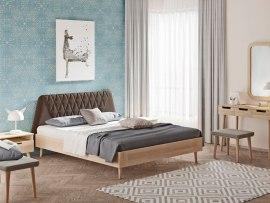 Кровать Райтон Lagom Hill Wood