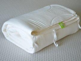 Одеяло из натурального латекса
