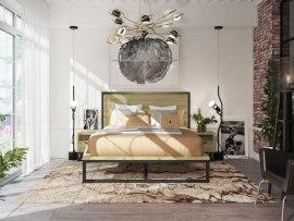 Кровать Райтон Loft L