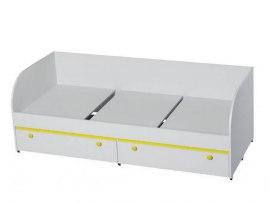 Кровать детская BTS Мамба КР-01 ( с ящиками )