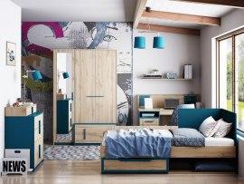 Детская комната Майами. Комплект 1