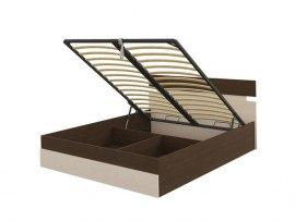 Кровать Райтон Milton с подъемным механизмом