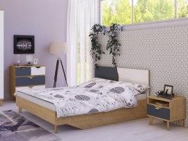 Кровать Интеди Модена ИД 01.594