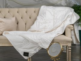 Одеяло Trois Couronnes Nature Night Linen