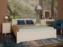 Кровать деревянная Vita Mia Barbara (Барбара)