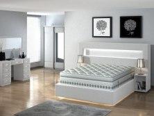 Спальная система Verda Smart & Island M