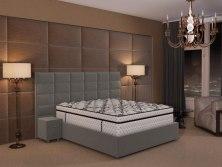Спальная система Verda Chocolate & Island M