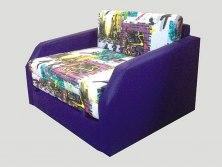 Диван-кровать детский выдвижной Меком Том