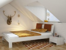 Кровать Letta Eton-Firu 200 ( массив бука )