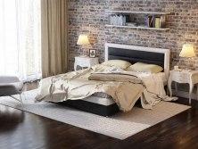 Кровать Райтон Life 2 Box с подъемным механизмом