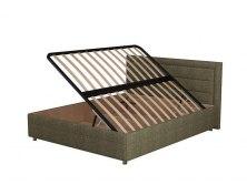 Кровать Райтон Life Box 2 с боковым подъемным механизмом