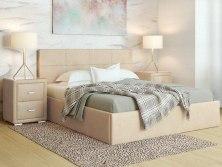 Кровать мягкая Орматек Alba с подъемным механизмом