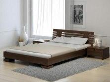 Кровать Letta Clare-Lodi ( массив бука )