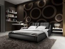 Кровать Soft Bed Manhatten