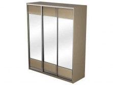 3-х дверный шкаф Орматек Como/Veda