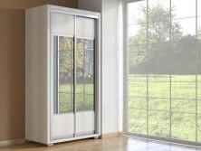 Шкаф 2-х дверный Орматек Orma Soft 2