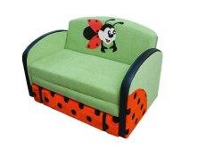 Детский раскладной диван М-Стиль Веснушка