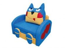 Детский раскладной диван М-Стиль Чешир