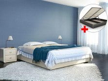 Кровать Perrino Аврора 2.0