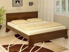 Кровать из массива дерева Vita Mia Авангард
