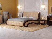 Кровать Орматек Leonardo с подъемным механизмом