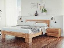 Кровать DreamLine Мальмо ( массив бука )