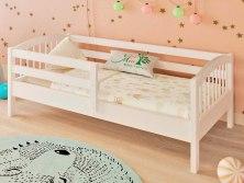 Кровать детская из массива дерева Vita Mia Нюша