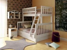 Двухъярусная 3-х местная кровать Vita Mia Modern (Модерн)