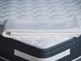 Наматрасник MaterLux Protect Easy с резинками