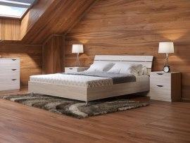 Кровать Rest 1+матрас Balance 3-zone