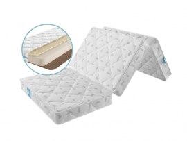 Матрас складной Промтекс - Ориент Roll Стандарт 14 Комби