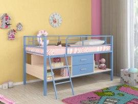 Кровать-чердак Севилья-Я-мини