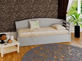 Кровать угловая Vita Mia Tina - 2 ( Тина - 2 )