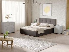 Кровать Орматек Uno+Основание+матрас Like