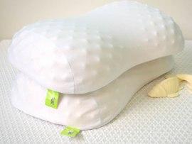 Подушка латексная Vega massage